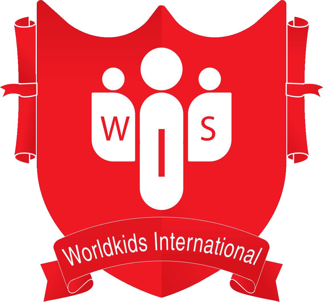 Chương trình song ngữ (WIS) của trường mầm non Worldkids