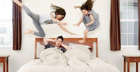 10 cách nói để điều khiển con