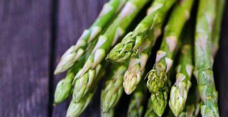 10 loại rau, củ, hạt giàu protein