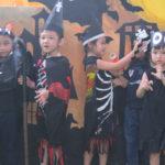 Lễ hội Halloween tại trường mầm non Worldkids