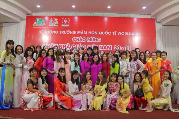 Nguồn gốc của ngày nhà giáo Việt Nam