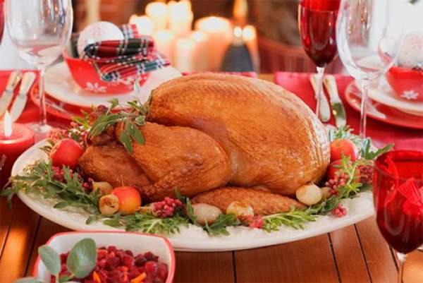 9 món ăn tuyệt vời trong đêm Giáng Sinh