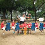 Gia Định Park - 1