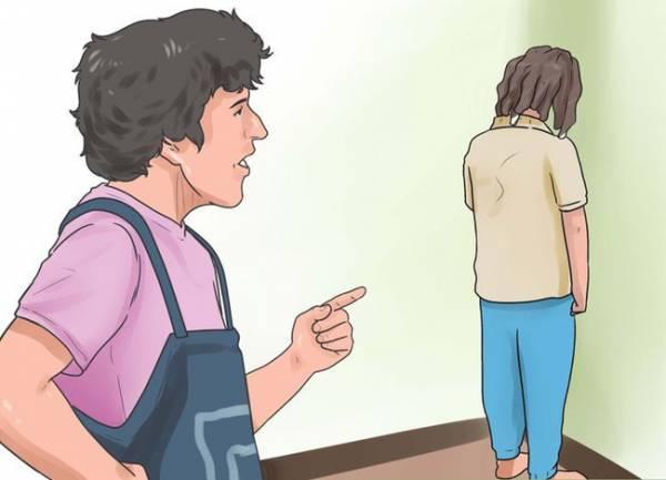 Hãy là nhà thông thái khi giáo dục trẻ phạm lỗi