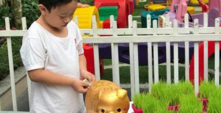 Mỹ thuật quan trọng thế nào với sự phát triển não bộ của trẻ?