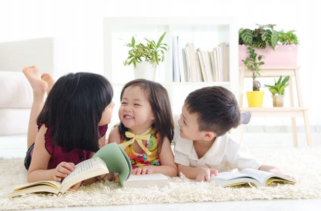 Nắm bắt tâm sinh lý trẻ 3 tuổi nhằm đề ra chế độ dinh dưỡng tốt nhất