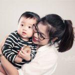 Phụ huynh bé Nguyễn Khánh An