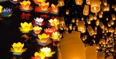 3 Cách làm lồng đèn trung thu dễ dàng cho ba mẹ và bé