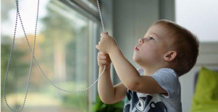 11 vật dụng quen thuộc trong nhà gây nguy hiểm cho bé