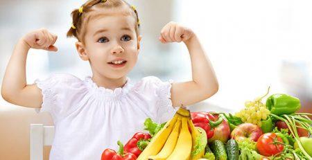 8 cách giúp bé ăn nhiều rau