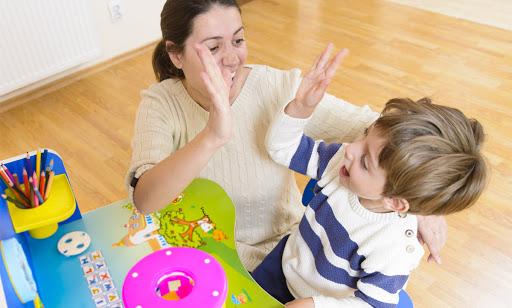 Phương pháp hữu ích khơi gợi hứng thú của trẻ trong việc học