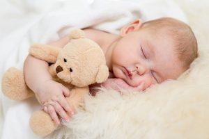 Tầm Quan Trọng Của Giấc Ngủ Đối Với Trẻ Nhỏ
