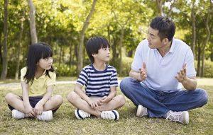 Dấu hiệu của bệnh ganh tị và biện pháp khắc phục cho bé