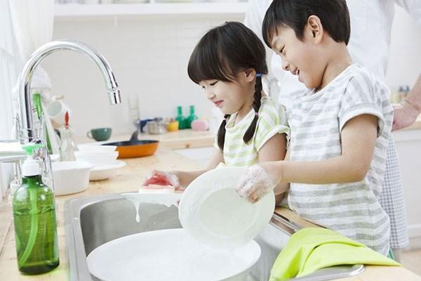Dạy kỹ năng sống cho trẻ mầm non như thế nào?