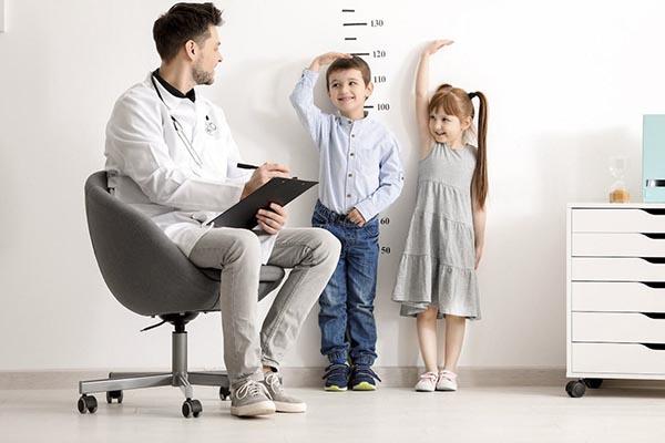 Những tiêu chí quan trọng trong việc tăng trưởng chiều cao cho bé