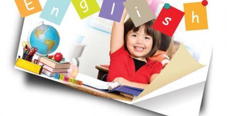 4 lợi ích to lớn của việc cho trẻ học Tiếng Anh sớm