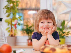 dạy kỹ năng sống cho trẻ mầm non
