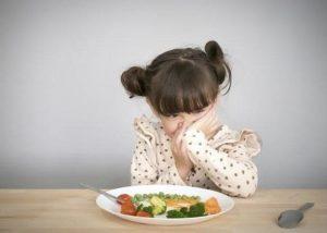 Giải pháp giúp trẻ 1 tuổi cải thiện tình trạng biếng ăn