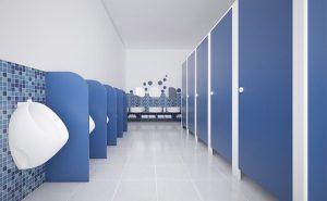 tiêu chuẩn thiết kế nhà vệ sinh mầm non