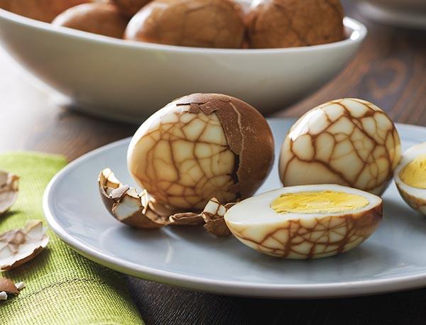 4 loại thực phẩm tuyệt đối không được ăn cùng trứng mẹ cần lưu ý