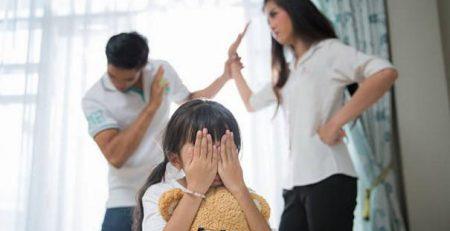 8 nỗi sợ lớn của các con (Phần 1)