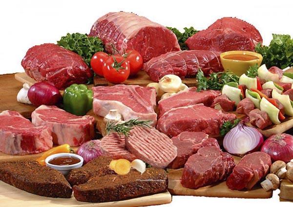 Bệnh thiếu máu ở trẻ và 10 loại thực phẩm bổ sung sắt