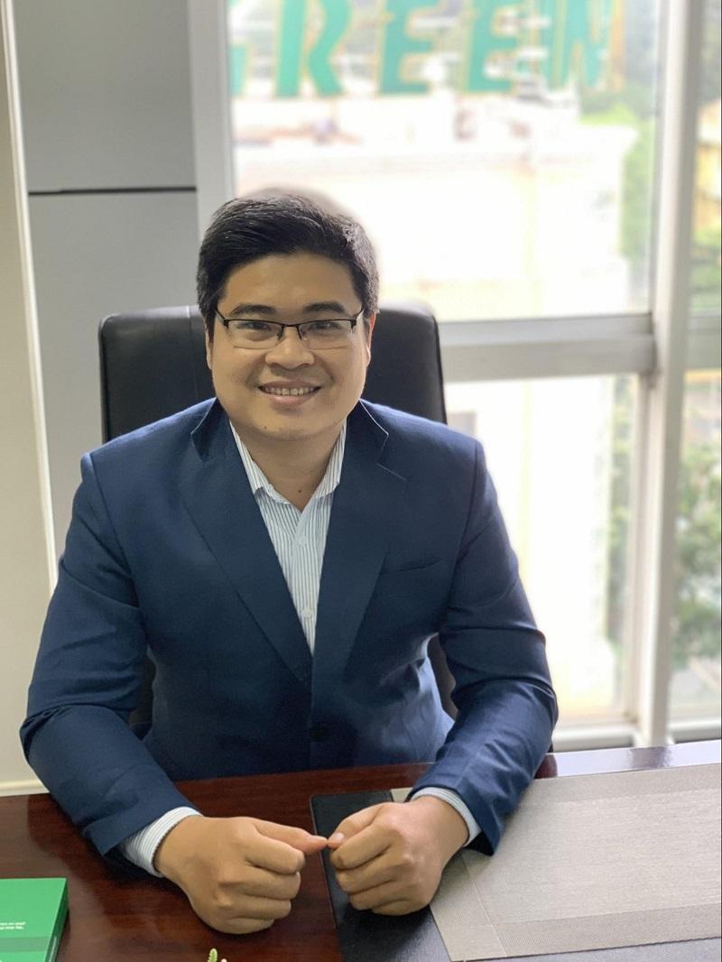 CEO Lê Văn Thắng