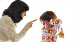 Những sai lầm khi nuôi con ba mẹ thường hay mắc phải