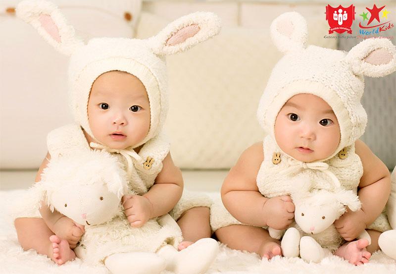 cách dạy trẻ sơ sinh thông minh sớm
