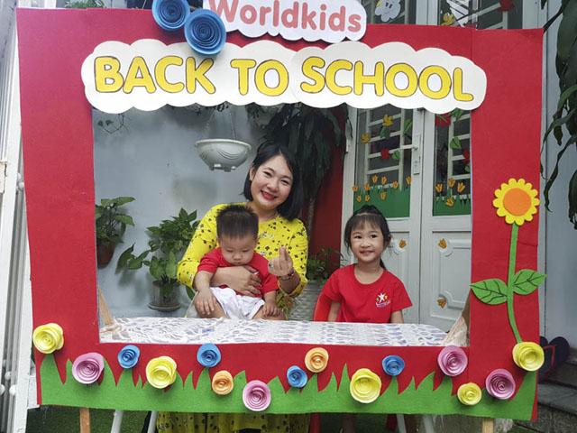Hệ thống giáo dục Montessori mang lại hiệu quả vượt trội.
