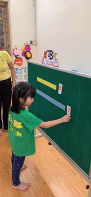 dạy toán cho trẻ mầm non
