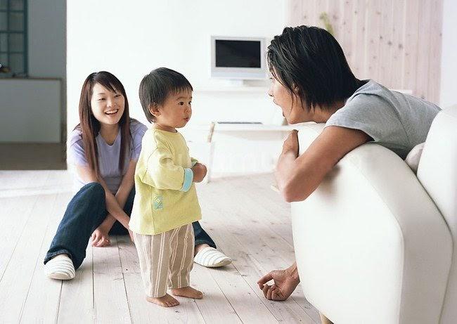 Dạy trẻ 2 tuổi học gì để nắm vững từ mới nhanh chóng