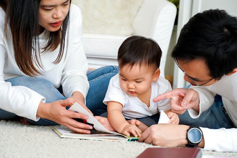 Mở rộng thế giới quan của trẻ sơ sinh giúp trẻ thông minh hơn.