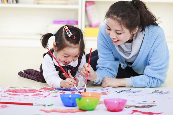 Làm thế nào phát hiện năng khiếu ở trẻ từ sớm để có biện pháp bồi dưỡng đúng.