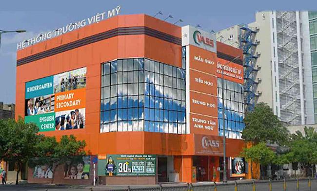 Anh ngữ Việt Mỹ VASS