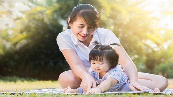 phương pháp giáo dục sớm con trẻ