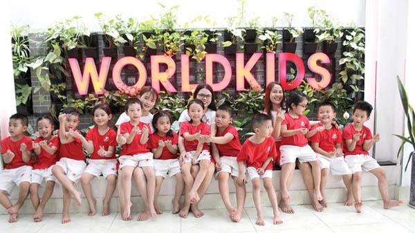 Worldkids - WIS