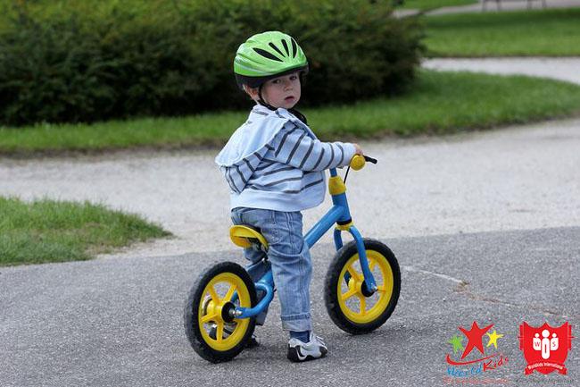 đảm bảo an toàn cho trẻ 3 tuổi