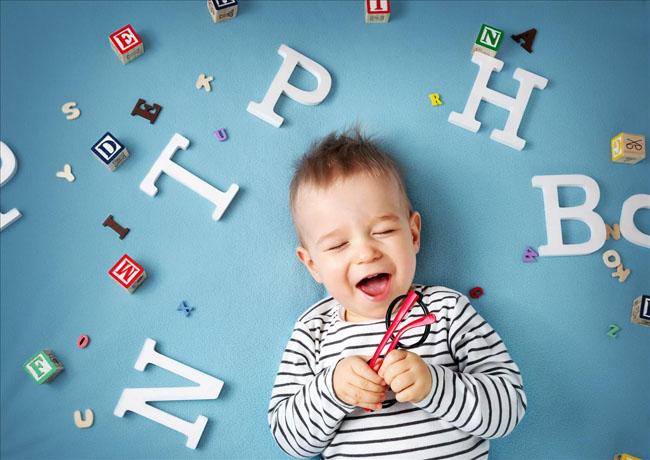 Phát triển và cải thiện năng lực ngôn ngữ cho trẻ từ sớm tạo nền tảng tốt