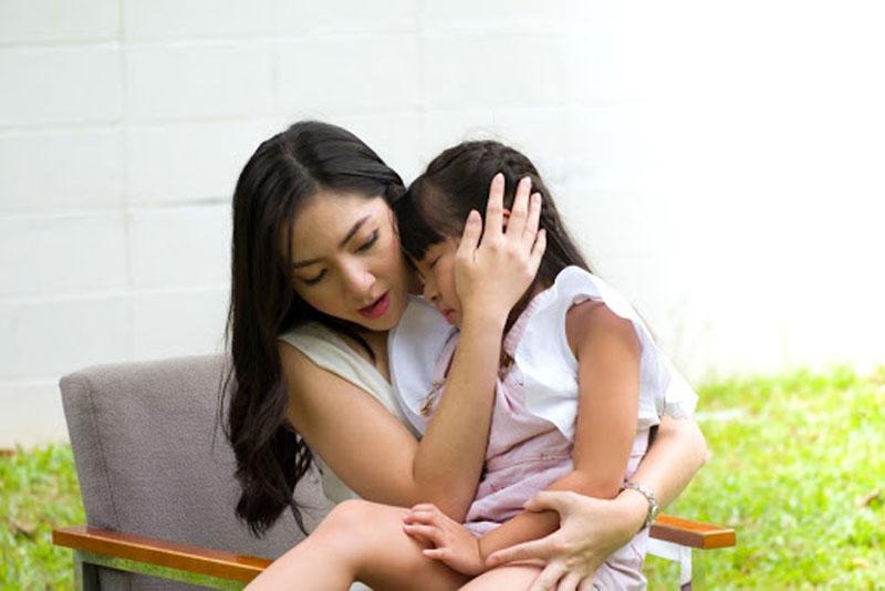 Phụ huynh cảnh giác và dạy bé 5 tuổi kỹ năng tránh bị xâm hại cơ thể