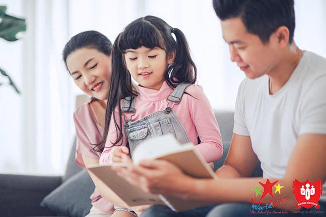 cách dạy kỹ năng sống cho trẻ 5 tuổi