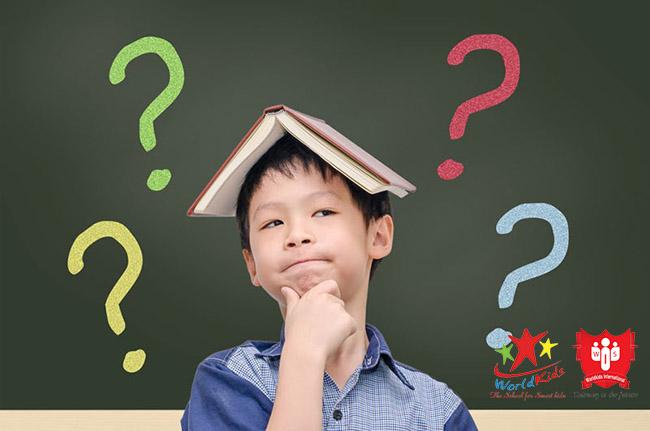 dạy kỹ năng tư duy phản biện cho trẻ 5 tuổi