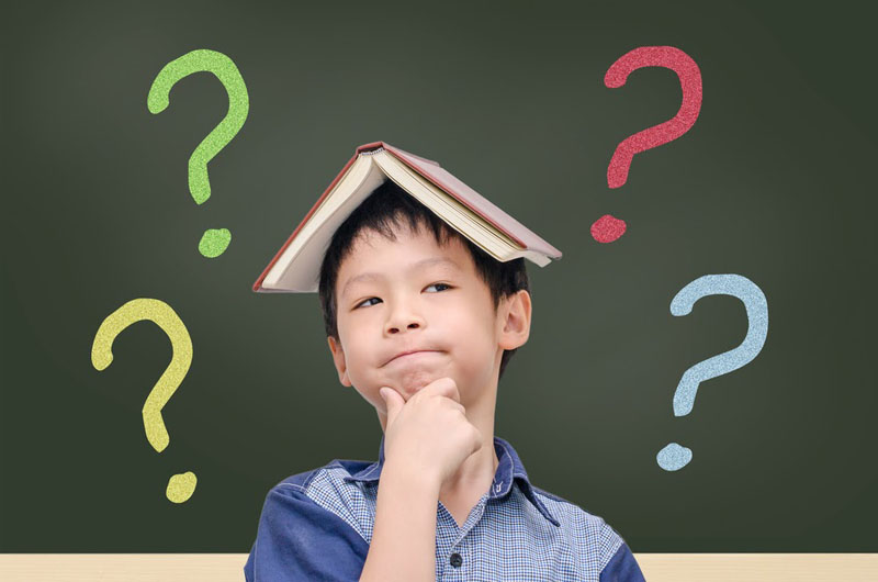 Dạy kỹ năng đặt câu hỏi cho trẻ 5 tuổi rèn luyện tư duy lập luận phản biện.