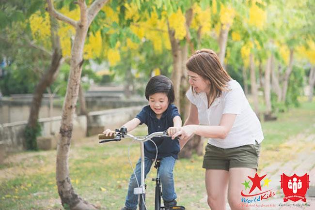 kỹ năng sống cho trẻ 5 tuổi cần được dạy sớm