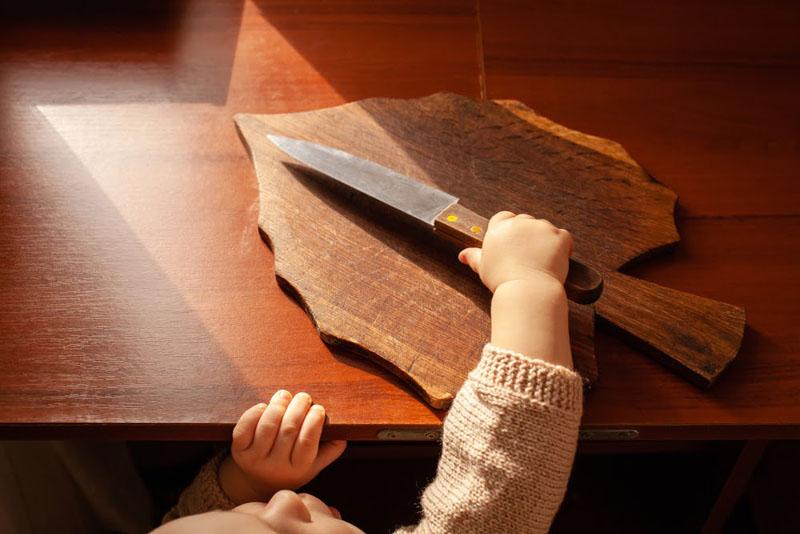 Dạy trẻ 5 tuổi cách nhận biết nguy hiểm giúp tránh những tai nạn đau lòng xảy xa.