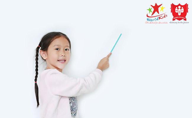 dạy kỹ năng sống cho trẻ 5 tuổi biết cách thuyết trình