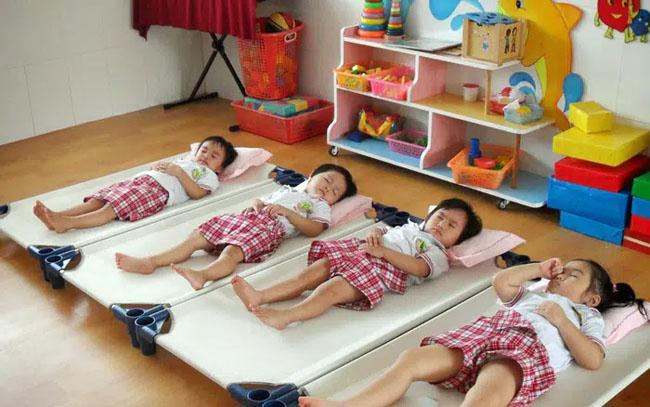 Giấc ngủ có vai trò quan trọng trong sự phát triển của trẻ