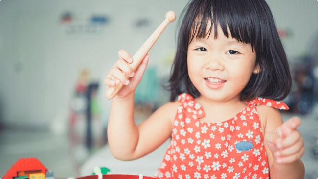 Phát triển nhân cách toàn diện thông qua sự phát triển ngôn ngữ cho trẻ