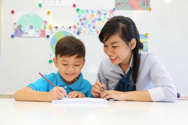 Học miêu tả thời tiết bằng tiếng Anh giúp bé thành thạo hơn trong giao tiếp