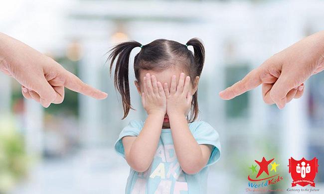 dạy trẻ 3 tuổi thông minh